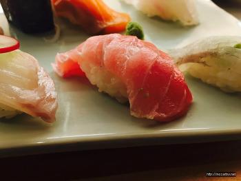 스타필드 하남, 일본 요리 전문점 아오키와 수많은 식당들