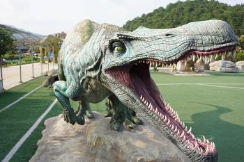 [고성] 공룡엑스포