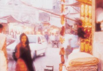 [영국의 미디어 아티스트 16] 실험적인 필름 메이커, 알리아 사이드 Alia Syed