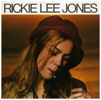 Chuck E.'s In Love - Rickie Lee Jones / 1979