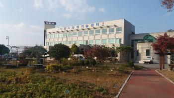 [강의사진] YSM마케팅컨설팅 윤수만 소장의 6차산업 수출마케팅 전략 강의 - 경남6차산업화센터