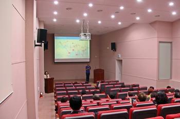 제주대박물관의 역사문화박물관대학의 2017년 제15번째 시민강좌