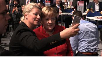 3선 독일 메르켈 총리의 리더십 - KBS스페셜을 보고