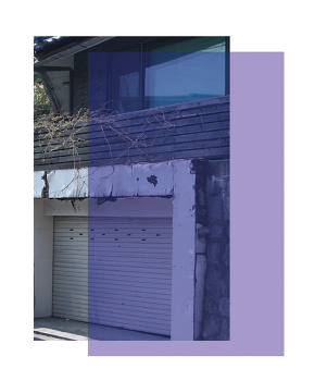 Space installation Project Ⅰ: Seongbuk Street 프로젝트 1: 성북길