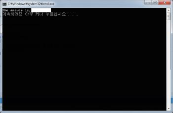 C 언어 예제, 피타고라스의 수 찾기. Project Euler 9번