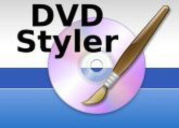DVDStyler로 나만의 소장용DVD를 만들어보기