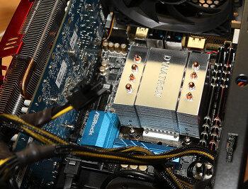 애즈락 X99E-ITX/ac 브로드웰e 프로세서 성능