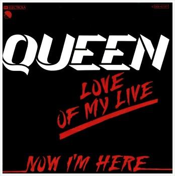 Love Of My Life - Queen / 1975