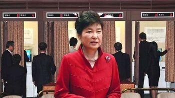 박근혜 탄핵 소추안 가결, 대한민국 헌정사의 역사 새로 쓰다