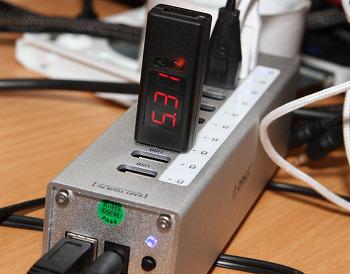 USB 테스터기 전압 전류 측정 MV212 Coms USB 테스터기 후기