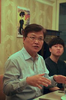 최양희 미래부 장관이 말한 창조적 국가전략프로젝트는?