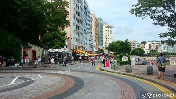홍콩 속 작은 유럽 홍콩 스탠리마켓 스탠리베이;홍콩자유여행