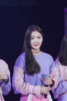 161125 푸른별콘서트 다이아(희현-은진-채연)