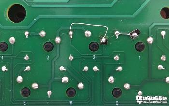 더키 9008 기계식 키보드 수리