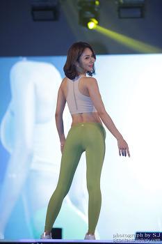 2017 미스섹시백(MISS SEXY BACK) 피트니스 패션쇼
