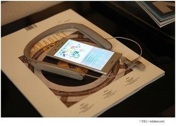 소니 노이즈캔슬링 이어폰, 소니 넥밴드 WI-1000X 제대로 사용하기