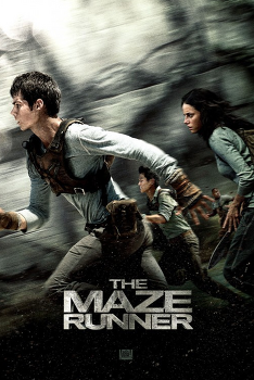 '메이즈 러너 3편 (Maze Runner 3)' 보기 전에 1-2편 복습