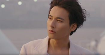 [맥심 T.O.P Simply Smooth] 원빈 won-bin 셀카편 30s