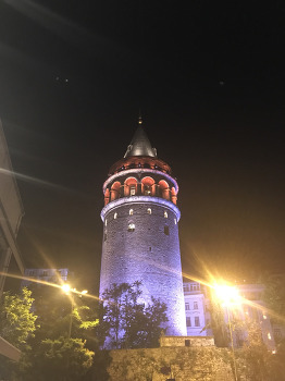 [버락킴의 이스탄불 여행기] 0. 터키가 위험한 이유는 따로 있다