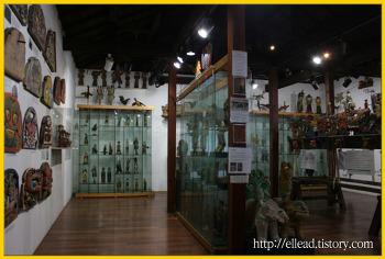 <인사동 가볼만한 곳> 목인 박물관 : 용수판, 목인