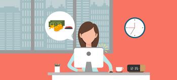 요즘 직장인들 사이에서 뜨고있는 점심시간 재테크 '라이브 퀴즈쇼'!