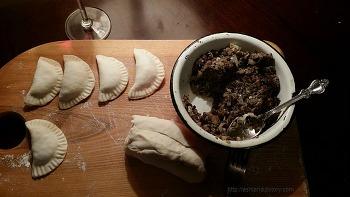 리투아니아의 크리스마스 음식