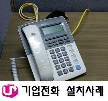 가산동 사무실 인터넷키폰 설치공사를 할 때 비용이 절약되는 이팀장