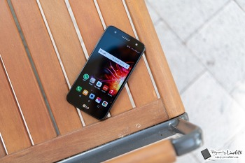 LG X5 2018 후기, 배터리 수명 테스트 해보니
