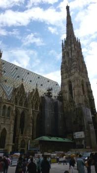 (오스트리아) # 음악과 미술이 셍활의 일부인 비엔나에서의 셌째날