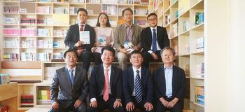 중국 동포들의 교육을 책임진다! 용정의 행복한 도서관