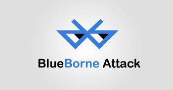 블루투스를 통한 스마트폰 해킹 블루본(BlueBorne)과 그 대처법