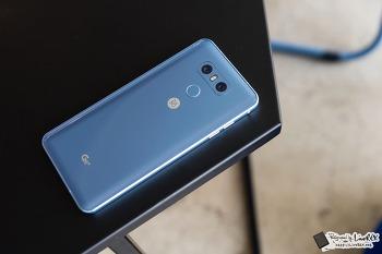 LG G6+ 체감속도 향상 등 소소한 팁
