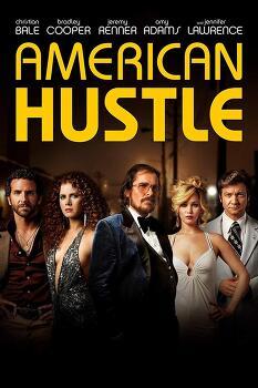 [영화] 아메리칸 허슬 American Hustle
