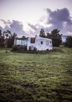 캠파제주, 아침 산책길에 오르다.  by 포토테라피스트 백승휴