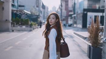 [케이블/신선/반전] #막내피부 이세영 x 토니모리 더 블랙티 런던 클래식 세럼 광고