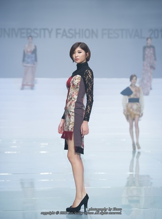 한국폴리텍대학 안성여자캠퍼스 패션쇼
