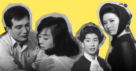한국 고전 영화를 볼 수 있는 곳