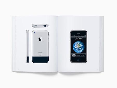 애플의 20년 책 <Designed by Apple in California>