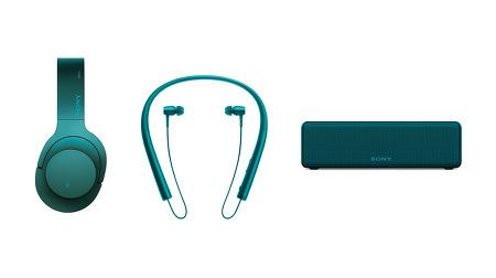 소니코리아, 블루투스 오디오 h.ear 신제품 출시