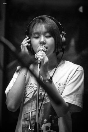 [170530] 테이의 꿈꾸는 라디오 - 채영이