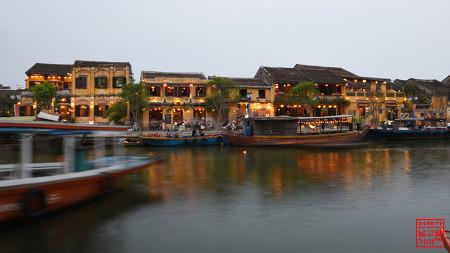 보고 먹고 따라가면 성공하는 베트남 '호이안 여행코스'
