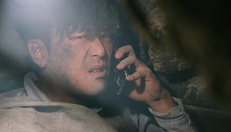 [영화] 터널 - 절대 가만히 있으면 안된다!!
