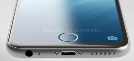 아이폰7 방수를 위한 조각들이 모인다?