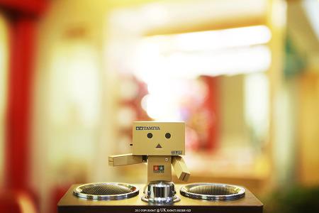 DJ 단보!