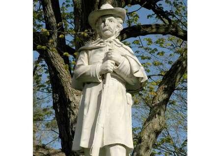 그놈의 동상 하나 때문에 난리난 미국!!