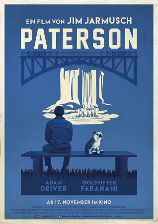 <Paterson/패터슨>