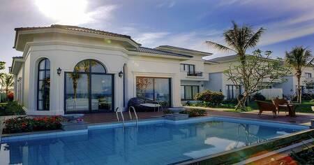 [베트남빈펄리조트]다낭 빈펄 오션리조트&빌라(danang vinpearl ocean resort&villa)