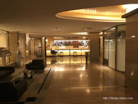 일본 도쿄 3박4일 혼자 떠난 해외여행 숙소, 시부야 토부 호텔(Shibuya Tobu Hotel)