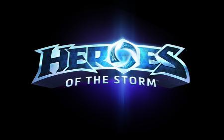 [HOS] 히어로즈 오브 스톰 버스 탑승기 #1