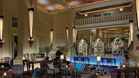 차 한잔의 여유 - 아시아 고급 호텔 티 카페 셀렉션
